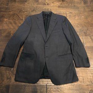 Canali wool suit jacket style 13290 54 EUR/44 US L